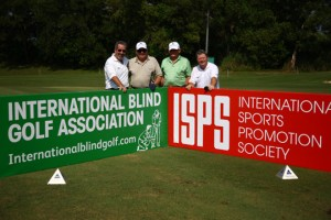 Donate to WA Blind Golf Association